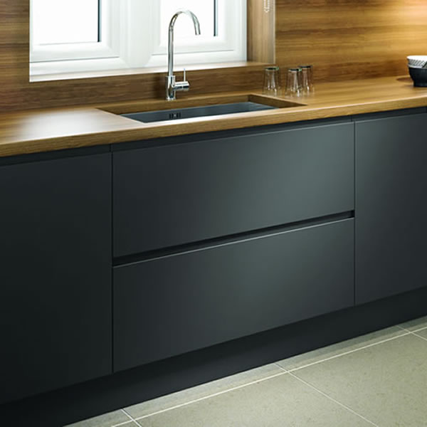 Designer Kitchen Showroom in Poulton-le-Fylde